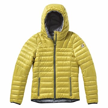 Produkt Dolomite Jacket Corvara 2 WJ Golden Yellow