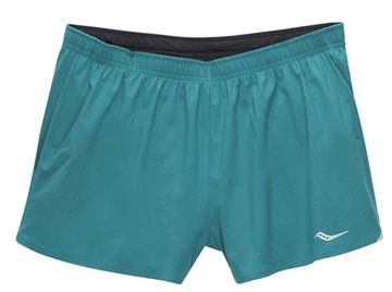 Produkt SAUCONY Endorphin split short/rainforest