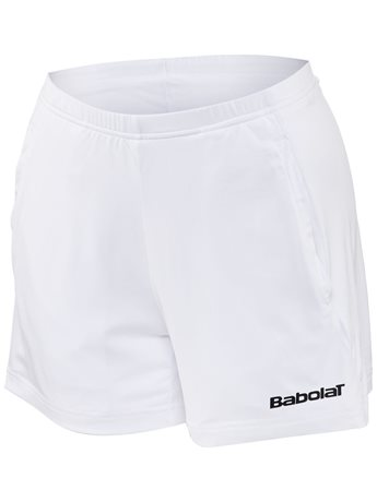 Babolat Short Women Match Core White