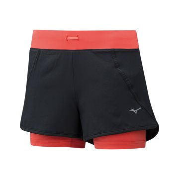 Produkt Mizuno Mujin 4.5 2in1 Short J2GB928399