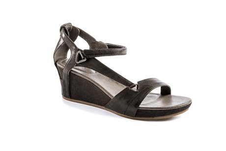 TEVA Capri Wedge 1003969 BLKO