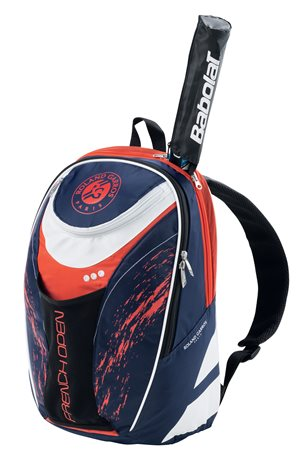 Babolat Club Line Backpack French Open 2016