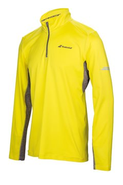 Produkt Babolat 1/2 Zip Men Core Yellow 2017