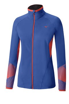 Produkt Mizuno Breath Thermo Softshell Jacket J2GE671022