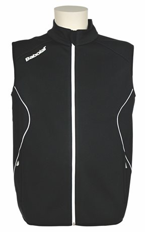 Babolat Gilet Match Core Black 2015