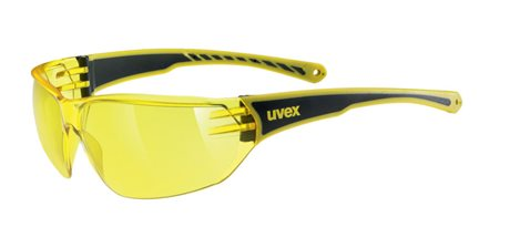 UVEX SGL 204, YELLOW