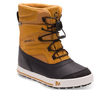 Merrell Snow Bank 2.0 WTRPF Junior 56187