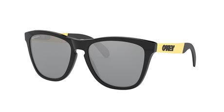 OAKLEY Frogskins Mix Polished Black w/PRIZM Black