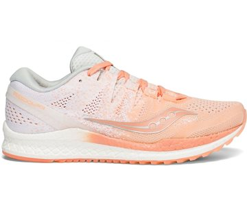 Produkt Saucony Freedom ISO 2 Peach/White