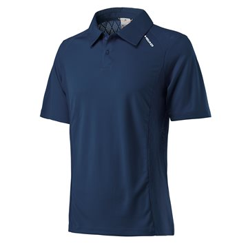 Produkt Head Performance Polo Men Navy