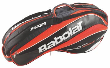 Produkt Babolat Pure Strike Racket Holder X6