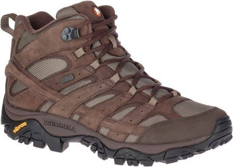 Merrell Moab 2 Smooth Mid WTPF 42505