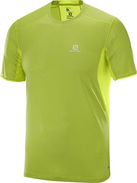 Produkt Salomon Trail Runner SS Tee 401019