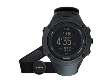 Produkt Suunto Ambit3 Peak Black HR