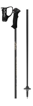 Produkt Leki Carbon 14 S Lady black/gold chrome 6406880 19/20