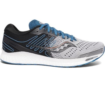 Produkt Saucony Freedom 3 Grey/Blue