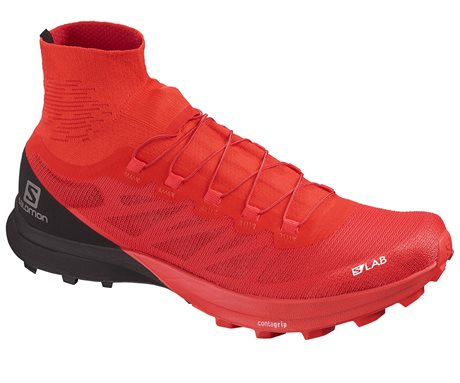 Salomon S/LAB Sense 8 SG 407516