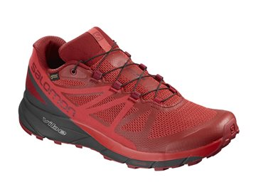 Produkt Salomon Sense Ride GTX® Invisible Fit 404940
