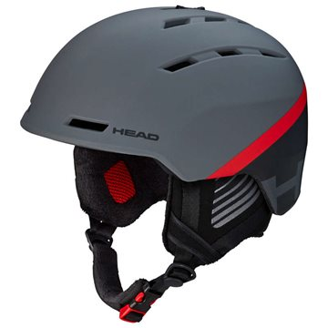 Produkt HEAD VARIUS anthracite/red 18/19