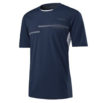 Produkt HEAD Club Technical Shirt Men Navy