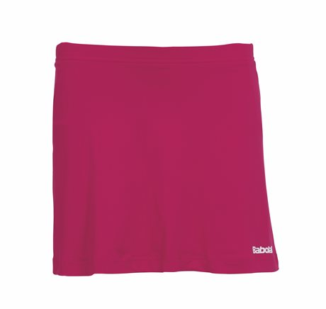 Babolat Skort Girl Match Core Cherry 2015
