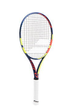 Produkt Babolat Pure Aero French Open 2017