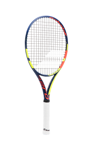 Babolat Pure Aero French Open 2017