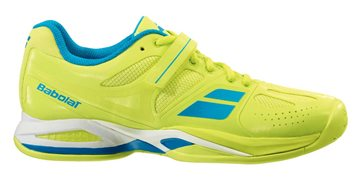 Produkt Babolat Propulse All Court Men Yellow