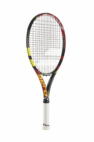 Babolat AeroPro Drive Junior 26 French Open 2015