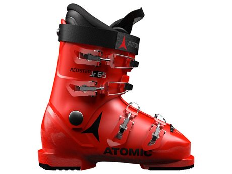 ATOMIC REDSTER JR 65 Red/Black 20/21