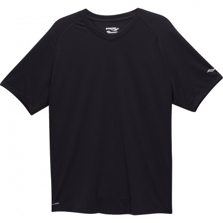 Saucony Freedom v-neck/black