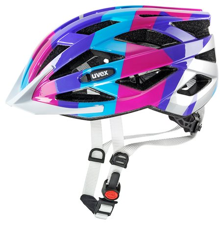 UVEX AIR WING, BLUE PINK