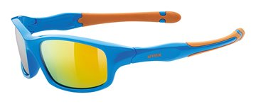 Produkt UVEX SPORTSTYLE 507, BLUE ORANGE (4316) 2020