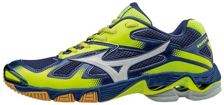 Mizuno Wave Bolt 5 V1GA166002