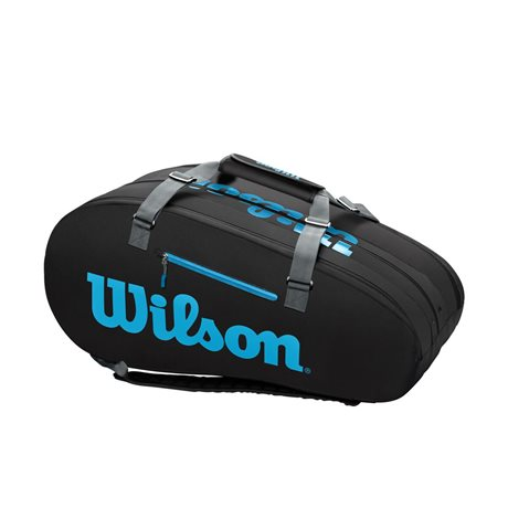 Wilson Ultra 15 PK Black/Blue/Silver 2020