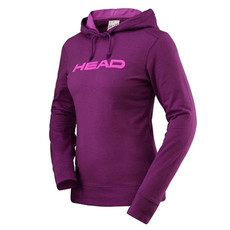 HEAD Transition Rosie Hoody Women Purple