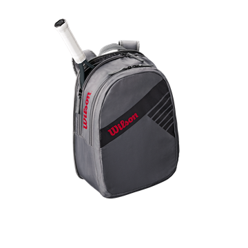 Produkt Wilson Junior Backpack Grey