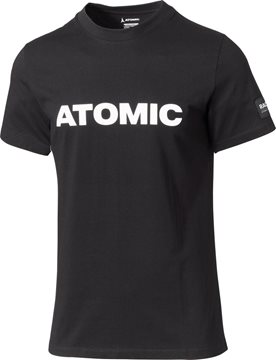 Produkt Atomic RS T-Shirt Black