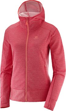 Produkt Salomon Right Nice Mid Hoodie 403700