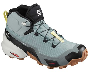 Produkt Salomon Cross Hike Mid GTX W 411189