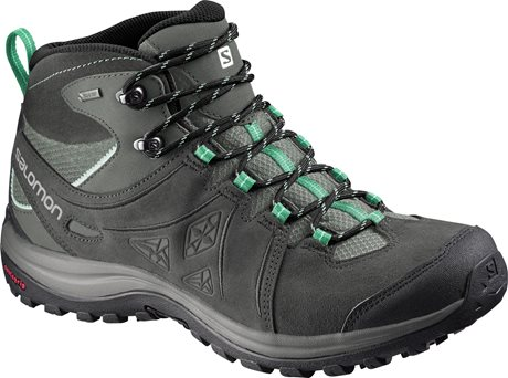 Salomon Ellipse 2 MID LTR GTX W 381627