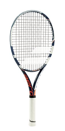 Babolat Pure Aero Junior 26 French Open 2016