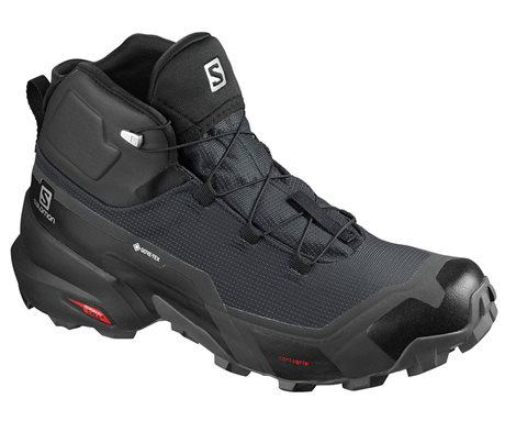 Salomon Cross Hike Mid GTX 411185