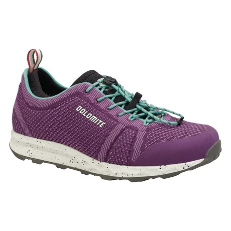 Dolomite Settantasei Knit GTX Purple Red