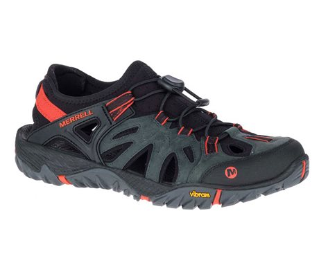 Merrell All Out Blaze Sieve 12647