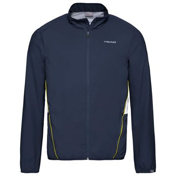 Produkt HEAD Club Jacket Men Deep Blue