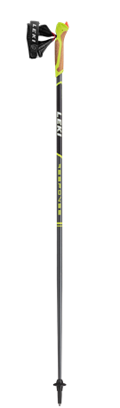 Leki Response anthracite/black/lime/white 65025201 2020