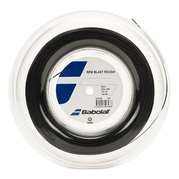 Produkt Babolat RPM Blast Rough Black 200m 1,30
