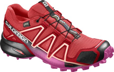 Salomon Speedcross 4 GTX W 394666