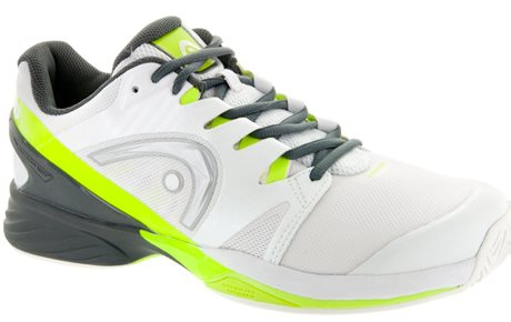 HEAD Nitro Pro Clay Men White